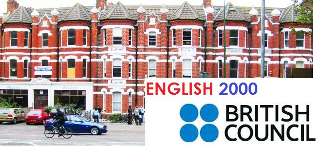 English 2000 Bournemouth