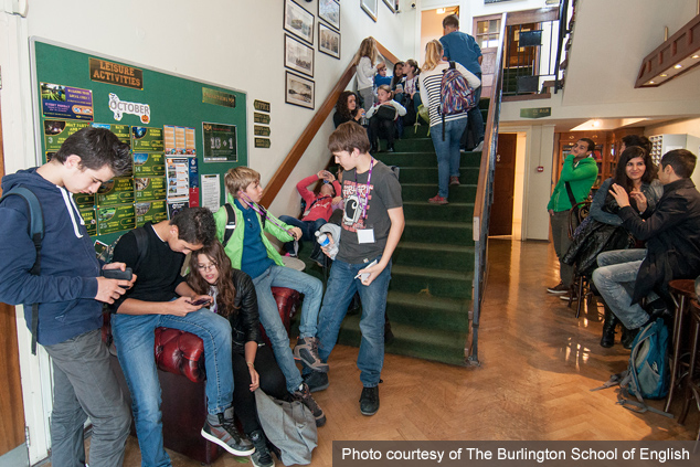 Hall_Burlington_School